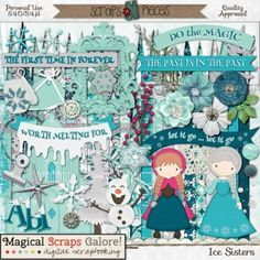 {Ice Princess} Digital Scrapbook Kit by Magical Scraps Galore http://www.scraps-n-pieces.com/store/index.php?main_page=product_info&cPath=66_152&products_id=7606#.VLKNFSvF_vA http://store.gingerscraps.net/Ice-Sisters.html