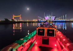 Belfast Harbour Extends its Support for Lagan Search & Rescue
