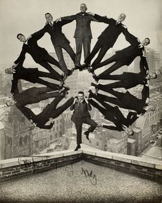10-_man-on-rooftop-with-eleven-men_unidentified-american-artist-web.jpg