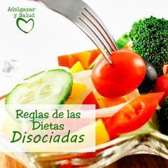 Los mejores consejos sobre la dieta disociada en nuestro articulo ¡Ingresa  Ya! Atkins, Cantaloupe, Keto, Fruit, Shape, Healthy Dieting, Healthy Recipes, Diets, Clean Eating Meals