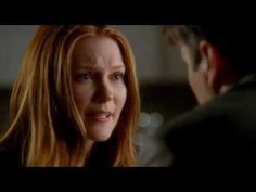 """Castle 5x10 """"Significant Others"""" Sneak Peek (2) Castle & Meredith"""