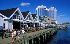 Atlantic Canada Cruise Association - Cruise to Halifax, Nova Scotia Halifax Canada, O Canada, Canada Cruise, Canada Travel, Halifax Waterfront, New England Cruises, Visit Nova Scotia, Atlantic Canada, Prince Edward Island