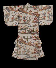 Kimono - Unknown — Google Arts & Culture