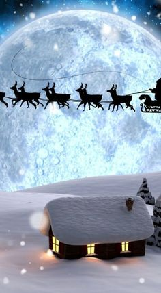 Christmas Scenes, Christmas Mood, Vintage Christmas, Merry Christmas, Cute Christmas Wallpaper, Holiday Wallpaper, New Year Wallpaper, Iphone Wallpaper, Illustration Noel