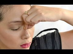 Unbelievable Exercises That Will Help Keep Your Nose In Shape - How To Make Your Nose Smaller - YouTube