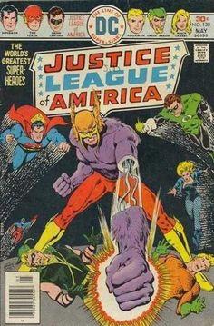 Superman - Green Lantern - Black Widow - Aquaman - The Atom - Ernie Chan