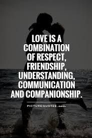 Image result for mutual understanding quotes
