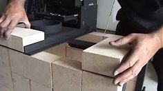 anatomhy of a wood stove - YouTube
