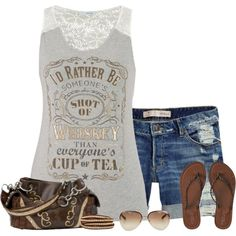 by cindycook10 on Polyvore featuring polyvore, fashion, style, maurices, GUESS, Aéropostale, Marc Jacobs and Blazin Roxx