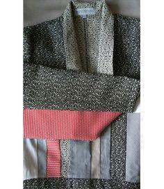 Fabrics for the spring - summer 2015 Inga Buczynska collection
