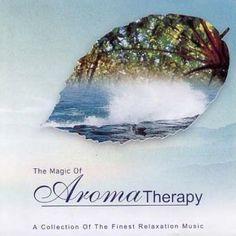 La magia de la aromaterapia (música)