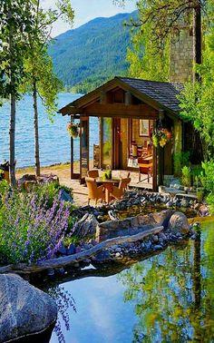 2415 best lake life images in 2019 dream homes log homes diy rh pinterest com