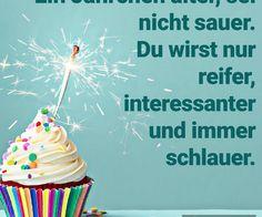 Geburtstagssprüche 12