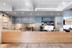 FabCafe Tokyo / Naruse Inokuma Architects