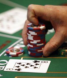 Ny på online casino? Les vår beste guiden for online gamblere.