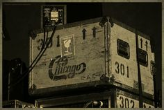 On the road with CHICAGO @CHICAGOtheBand