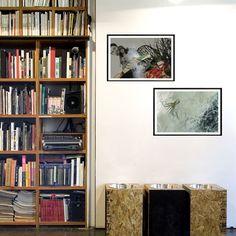 Exhibition A- Dustin Yellin