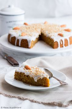 New Easy Cake : carrot cake, Sweets Cake, Cupcake Cakes, Cake Cookies, Cheesecakes, Sweet And Salty, Easter Recipes, Cheesecake Recipes, Cheesecake Cake, Carrot Cake