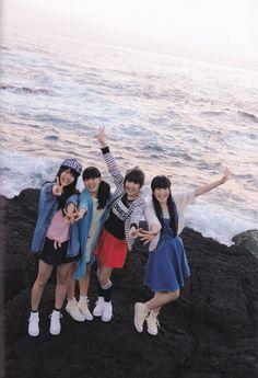 Girl Group, Japanese, Japanese Language