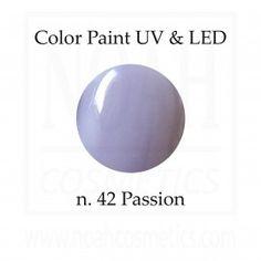 Color Paint UV GEL n.42 Passion