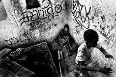 Urban Quilombo | Sebastián Liste