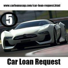 Car Loan Request