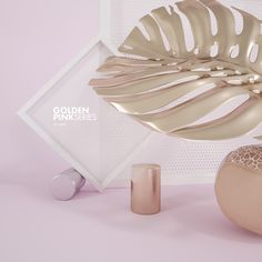 PINK SERIES on Behance