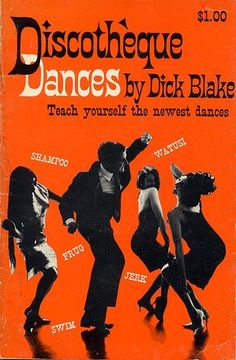 Definitive guide to '60's moves