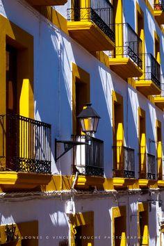 Balcones, Eivissa, Ibiza, Îles Baléares, Spain