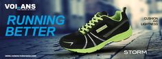 Storm Volans Running Shoes