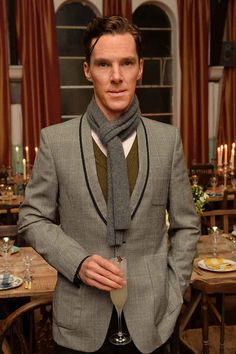 7 Literary Characters Benedict Cumberbatch Was Born To Play. Lord save me from this incredible man.