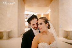 Boda Judía en Sinagoga Beth Yosef