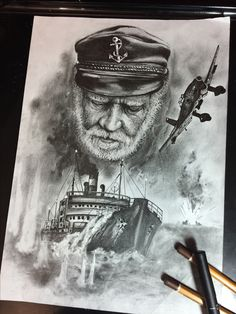 Skull Tattoos, Cool Tattoos, Luftwaffe, War Tattoo, Blackout Tattoo, War Thunder, Guy Drawing, Aviation Art, Military Art