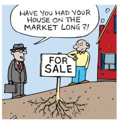 Real Estate Cartoons & Jokes - The Real JMcG, Jason McGregor, Realtor® Toronto