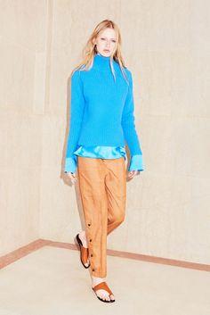 Victoria Victoria Beckham Resort 2018 Collection Photos - Vogue