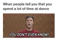 Parents and Kids: 3 Ways To Do Ballet Together Dancer Quotes, Ballet Quotes, Dance Memes, Dance Humor, Funny Dance Quotes, All About Dance, Just Dance, Dancer Problems, Teach Dance