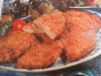 Zapekané rezne v dijonskej horčici   Mimibazar.sk Chicken, Meat, Food, Essen, Meals, Yemek, Eten, Cubs