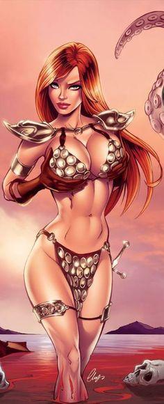 Sonja
