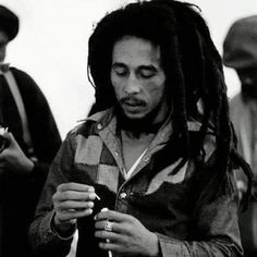 Bob Marley more than love peace and weed according to Ziggy Marley.