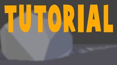 "Blender - Tutorial 01 - ""Dynamic Paint"""