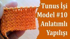 Tunus İşi Yeni Model Yapımı 10 , Canım Anne - YouTube