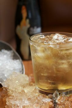 Whisky Soda    #Schweppes  #CocktailRecipes