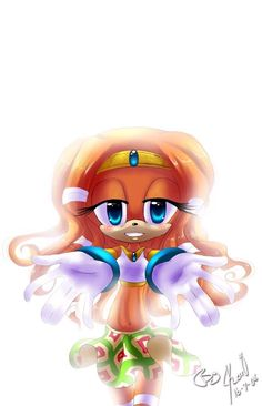 tikal the echidna The Sonic, Sonic The Hedgehog, Sonic Franchise, Echidna, Tikal, A Team, Cute Pictures, Mario, Video Games
