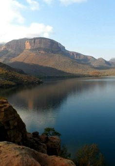 Blyde River Canyon, #SouthAfrica. #travel #hike