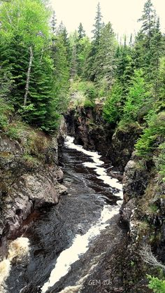 Temperance River Sta