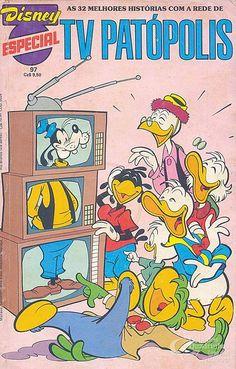 Disney Especial n° 97/Abril | Guia dos Quadrinhos