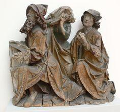 Riemenschneider Trauernde Bodemuseum - Category:Tilman Riemenschneider - Wikimedia Commons