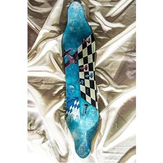 Longboard #art #longboard #handcraft #wood #skateboard #battle #colours #surf #modern #handmade #chess