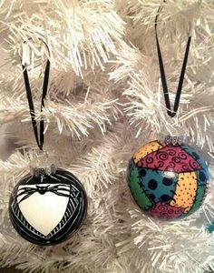 TNMBC tree ornaments