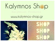 shop shop shop-Products from Kalymnos island ,Greece